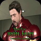 Tips For Iron-Man icon