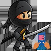 Running Ninja gama icon