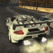 Need For Speed Most Wanted Tips icon