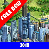 GUIDE SimCity BuildIt 2018 FREE TIPS icon