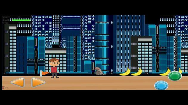 The Adventures Of Dudoy apk screenshot