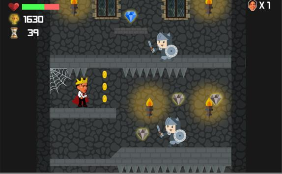 The Adventures Of Banjo apk screenshot