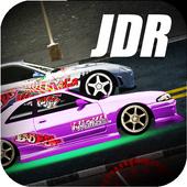 Japan Drag Racing 2D icon