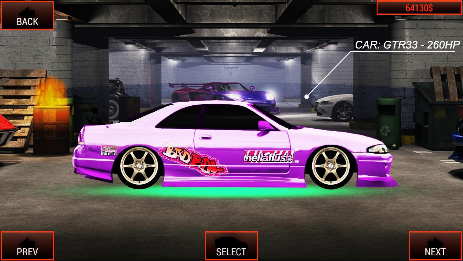 download game drag battle racing mod apk offline