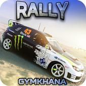 RALLY GYMKHANA icon