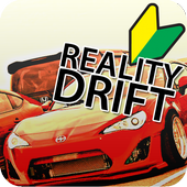 Reality Drift Multiplayer icon