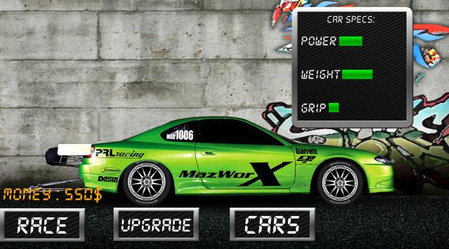 Drag Racing: Redline APK Download - Free Racing GAME for Android ...