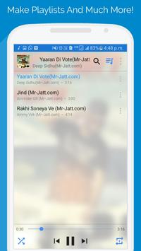 AVR Player - Online Radio, Music & Videos screenshot 3