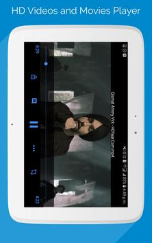 AVR Player - Online Radio, Music & Videos screenshot 11