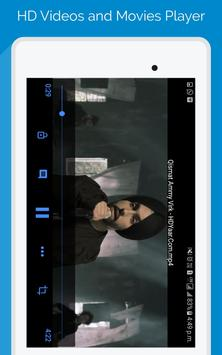 AVR Player - Online Radio, Music & Videos screenshot 17