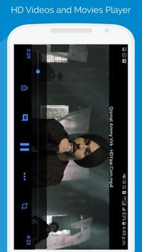 AVR Player - Online Radio, Music & Videos screenshot 5
