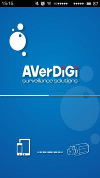 AVerDiGi poster