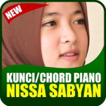 Download Kunci Chord Piano Sholawat Nissa Sabyan Apk For Android Latest Version