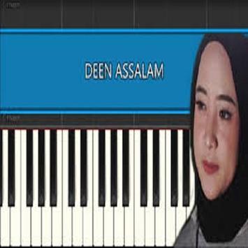 Download Kunci Chord Piano Sholawat Nissa Sabyan Apk For Android Latest Version