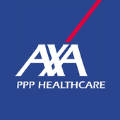 AXA PPP Zeichen