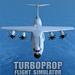 Turboprop Flight Simulator 3D APK