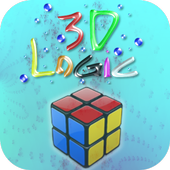 3D Logic for Android icon
