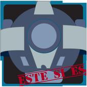 Star Tres - Este sí es icon