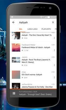 Aaliyah All Songs screenshot 4