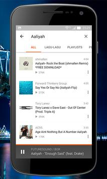 Aaliyah All Songs screenshot 5