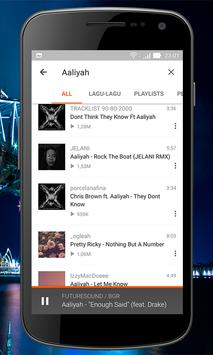 Aaliyah All Songs screenshot 3