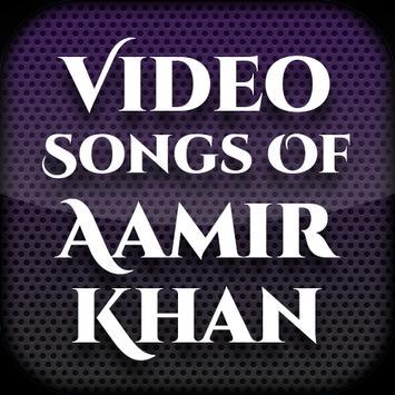 Video Songs of Aamir Khan apk screenshot