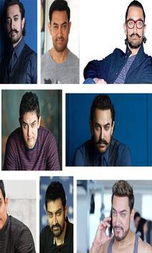 Aamir Khan Life HD Wallpapers poster