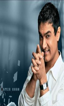 Aamir Khan Life HD Wallpapers apk screenshot