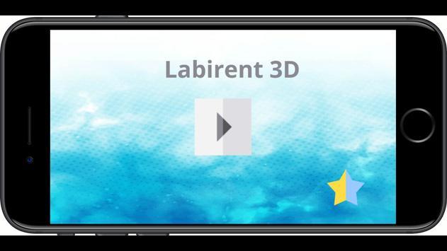 Maze 3D screenshot 8