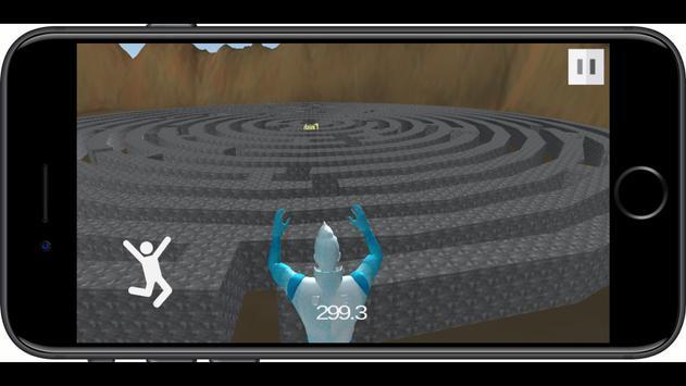 Maze 3D screenshot 3