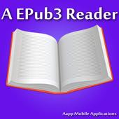A EPub3 Reader icon