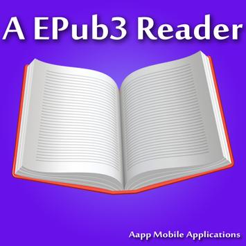 A EPub3 Reader apk screenshot