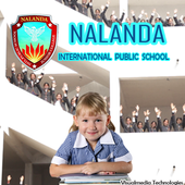 Nalanda International School icon
