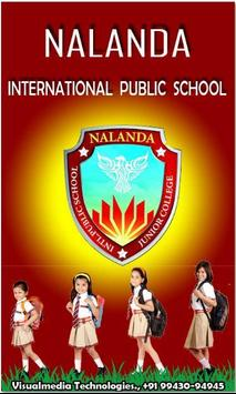Nalanda International School poster