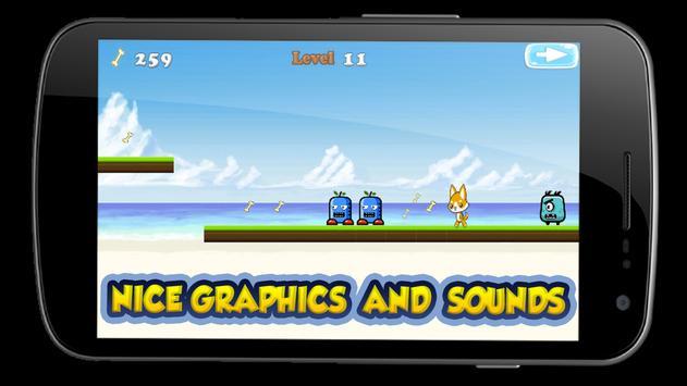 Abadaus Adventure Run apk screenshot