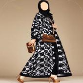 Abaya Fashions Muslim icon