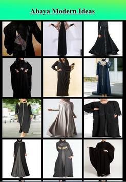 Abaya Modern Ideas screenshot 1