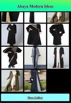 Abaya Modern Ideas screenshot 2