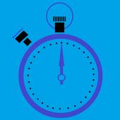 Stopwatch Lite icon
