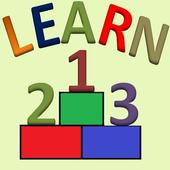 Learn 123 icon
