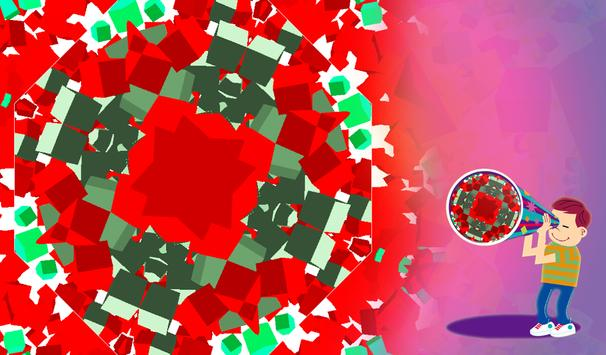 Kaleidoscope screenshot 4