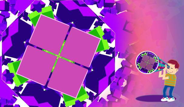 Kaleidoscope screenshot 3