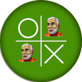 Play With Modi icon