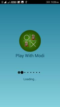 Play With Modi poster