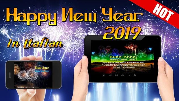 Happy New Year Wishes Greetings Cards 2019 screenshot 4