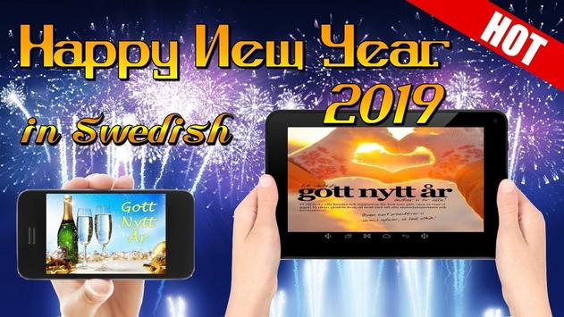 Happy New Year Wishes Greetings Cards 2019 screenshot 11