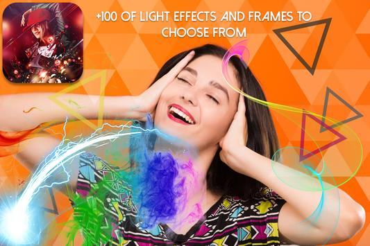 Abstract Photo Effects apk screenshot