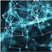 Abstract Plexus II 3D Live Wallpaper icon