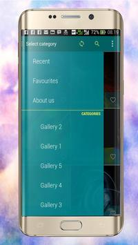 Abstract Wallpapers apk screenshot