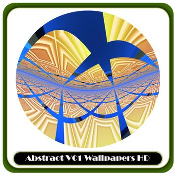 Abstract V01 Wallpapers HD screenshot 5